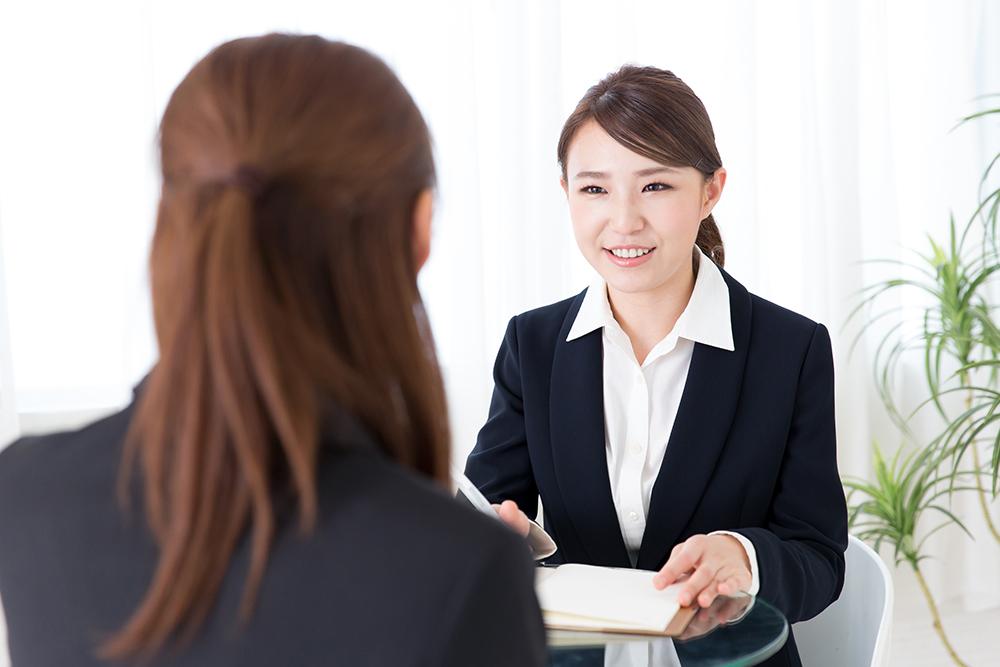 転職活動の面接対策